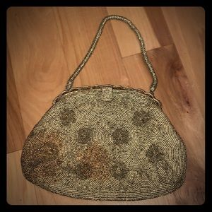 Beaded Boutique Lilly Vintage Evening bag